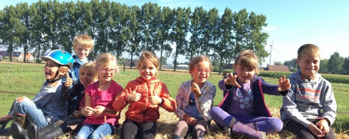 Zomerkampen & combinaties